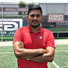 "Shafeeq Hassan AFC ""B"" - Head Youth Development"