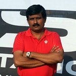 "Narayana Menon AFC ""A"" - Technical Advisor"